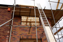 trusted extension quotes Cumbria